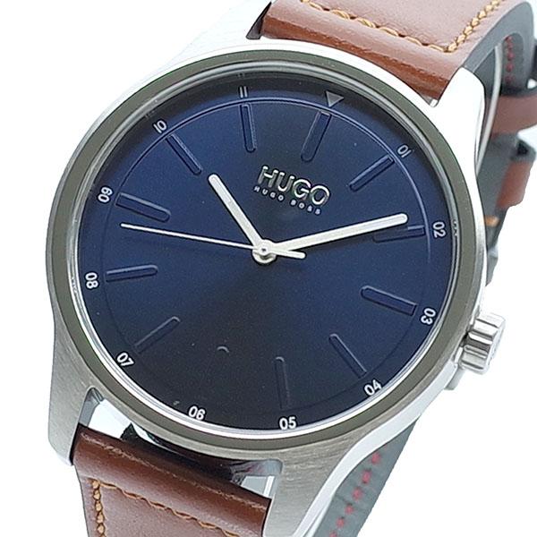 (~8/31) メンズ ヒューゴボス HUGO BOSS 腕時計 1530029 1530029 クォーツ ネイビー HUGO ブラウン メンズ, 龍野市:88949404 --- officewill.xsrv.jp