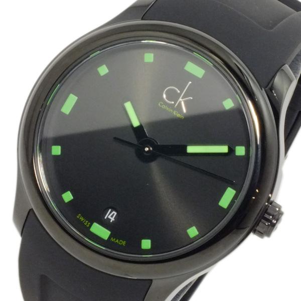 (~8/31) ビジブル (~8/31) カルバンクライン CK CALVIN KLEIN KLEIN ビジブル クオーツ 腕時計 K2V214.DX メンズ, 匠の工芸館:7b93a1f6 --- officewill.xsrv.jp