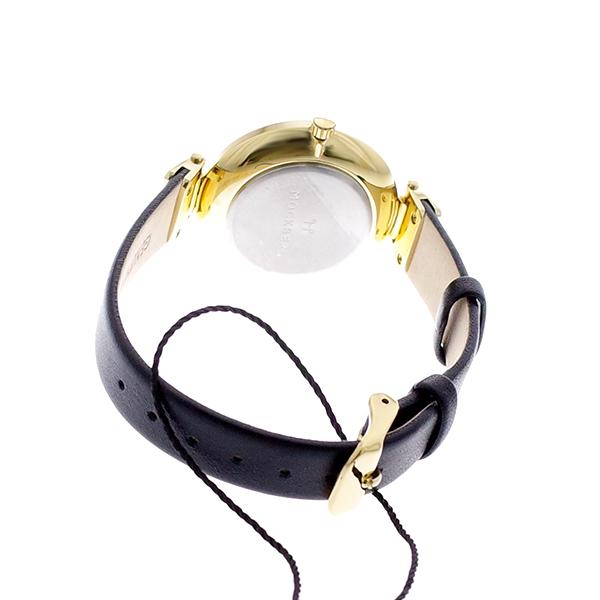 【お買い物マラソン】(4/9 20:00~4/16 01:59) 【ポイント2倍】(~4/30 23:59) モックバーグ MOCKBERG 腕時計 レディース MO107 クォーツ ホワイト ブラック