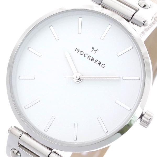 (~8/31) モックバーグ MOCKBERG 腕時計 腕時計 レディース MO120 (~8/31) MOCKBERG クォーツ ホワイト ベージュ, cadeaux de coppelia:3d59a382 --- officewill.xsrv.jp