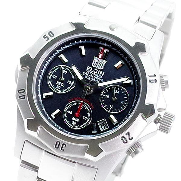(~8/31) エルジン ELGIN ELGIN メンズ 腕時計 FK1425TI-B クォーツ グレー FK1425TI-B シルバー メンズ, アットマーク家具:8ff3f8d4 --- officewill.xsrv.jp
