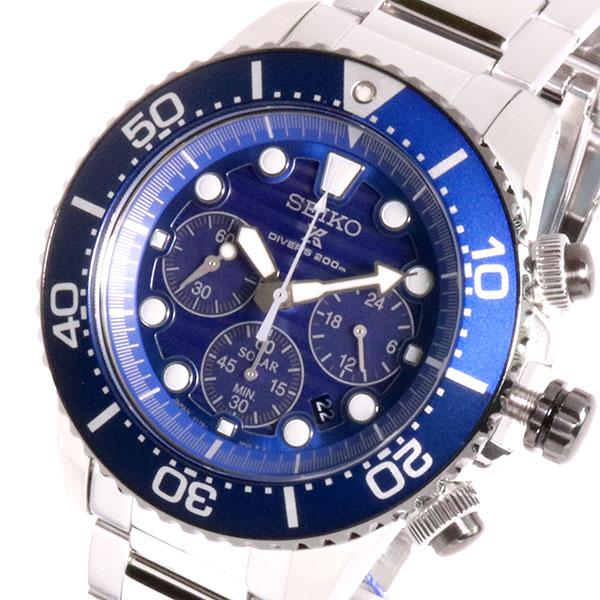 (~8 SEIKO/31) セイコー SEIKO 腕時計 SSC675J1 プロスペックス PROSPEX クォーツ クォーツ PROSPEX ブルー シルバー メンズ, おしゃれMarket:3aaa1a2c --- officewill.xsrv.jp