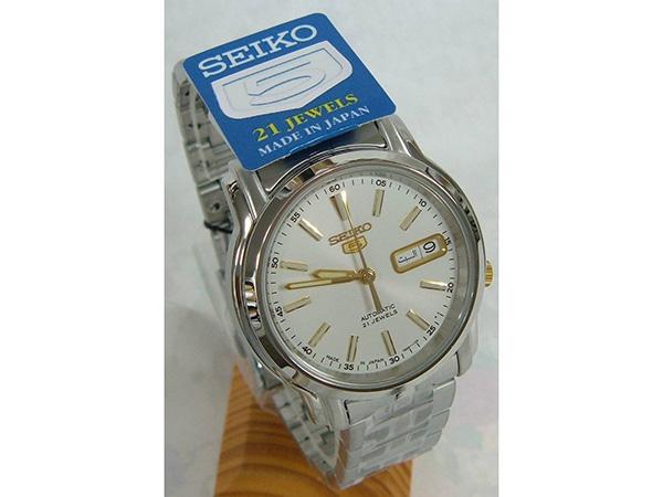 (~8/31) セイコー SEIKO セイコー5 SNKL77J1 SEIKO 5 セイコー5 自動巻き 腕時計 腕時計 SNKL77J1 メンズ, 低価格の:46a04ea6 --- officewill.xsrv.jp