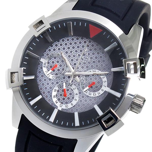 (~8/31) コグ COGU クオーツ COGU コグ ソーラー クオーツ 腕時計 SOLAR-BK ブラック メンズ, 熱海市:a33030f5 --- officewill.xsrv.jp