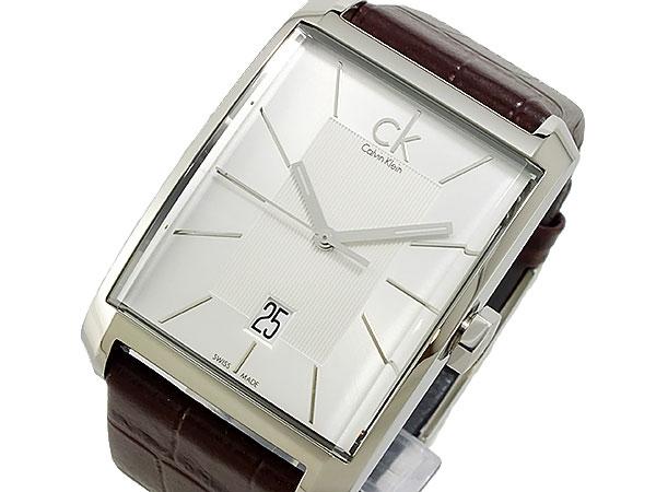 (~8 メンズ 腕時計/31) カルバンクライン CK CALVIN KLEIN 腕時計 K2M21126 K2M21126 メンズ, シュークロ:d3239765 --- officewill.xsrv.jp