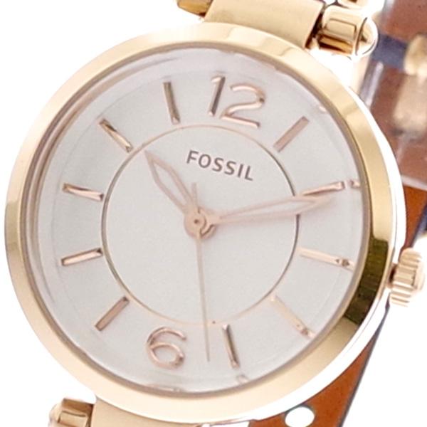 (~8/31) クォーツ フォッシル FOSSIL 腕時計 オフホワイト ES4026 フォッシル クォーツ オフホワイト ネイビー レディース, 【史上最も激安】:2f2ec8cb --- officewill.xsrv.jp