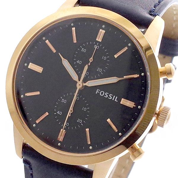 (~8/31) フォッシル 腕時計 FOSSIL FOSSIL 腕時計 メンズ FS5436 クォーツ ダークネイビー メンズ, ツベツチョウ:1020f9de --- officewill.xsrv.jp