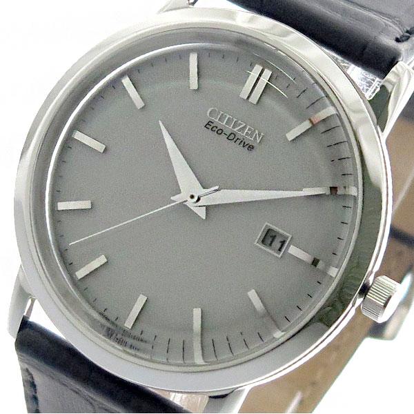 (~8/31) シチズン CITIZEN エコドライブ 腕時計 BM7190-05A シチズン エコドライブ クォーツ レディース ライトグレー ブラック レディース, SPICE Store:8c8d37a1 --- officewill.xsrv.jp