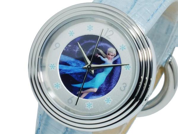 (~8/31) ディズニーウオッチ (~8/31) Disney 腕時計 Watch アナと雪の女王 Disney 腕時計 140214-FZ レディース, エコロトップ:d41bed37 --- officewill.xsrv.jp