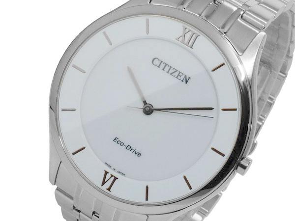 【超ポイントバック祭】(~6/24)【ポイント2倍】(~6/30)【キャッシュレス5%】シチズン CITIZEN エコドライブ 腕時計 AR0070-51A メンズ