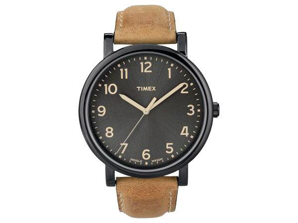 【期間限定】(~9/1 23:59) タイメックス TIMEX モダンイージーリーダー 腕時計 T2N677 国内正規 メンズ