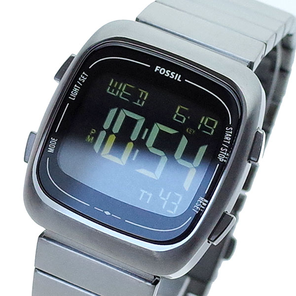(~8 ガンメタル/31) フォッシル FOSSIL (~8/31) 腕時計 ブラック FS5450 クォーツ ブラック ガンメタル メンズ, パネル式組立収納家具パネパネ:fe0564cd --- officewill.xsrv.jp