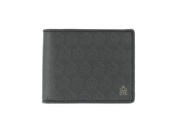 (~4/30 23:59) ダンヒル DUNHILL WINDSOR 二つ折り 短財布 L2PA32A メンズ