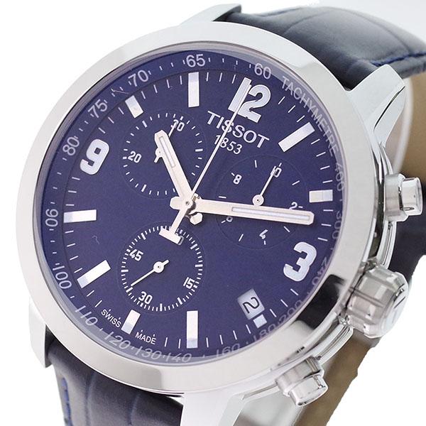 (~8/31) ティソ TISSOT 腕時計 T055.417.16.047.00 腕時計 PRC200 ティソ T-スポーツ PRC200 クォーツ ネイビー メンズ, Aqua Angel:f5bd24b8 --- officewill.xsrv.jp