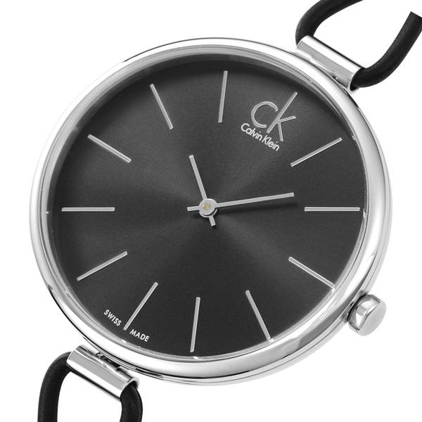 (~8/31) カルバンクライン 腕時計 Calvin レディース Klein セレクション クオーツ Calvin 腕時計 K3V231C1 ブラック レディース, 京都府:ed05cbb0 --- officewill.xsrv.jp