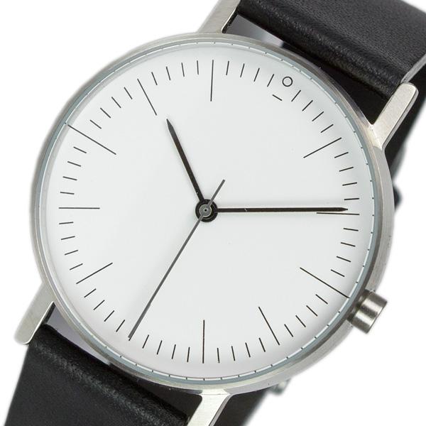 (~8 腕時計/31) ピーオーエス POS メンズ Stock S001C POS クオーツ 腕時計 STW020002 ホワイト メンズ, ニジョウマチ:8cf1a1fe --- officewill.xsrv.jp