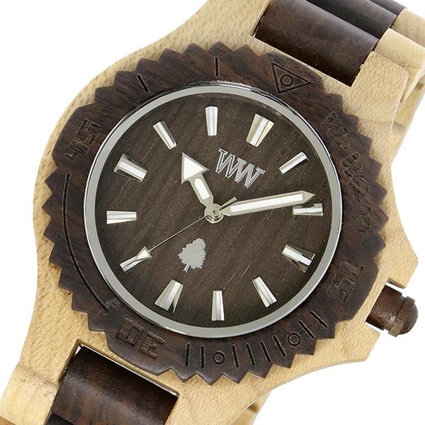 (~8 国内正規/31) 9818117 ウィーウッド WEWOOD 木製 DATE BEIGE CHOCO デイト 木製 腕時計 9818117 チョコレート 国内正規 ユニセックス, シニアレディースパンツのタイセイ:a9e39e68 --- officewill.xsrv.jp