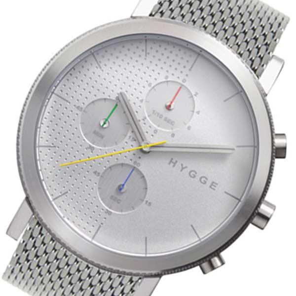 (~8 Mesh/31) ピーオーエス POS 2204 (~8/31) ヒュッゲ 2204 Mesh クオーツ 腕時計 MSM2204C メンズ, 買いもんどころ:af47695a --- officewill.xsrv.jp