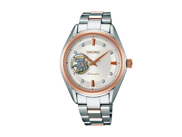 【期間限定】【エントリーでポイント3倍×ポイントアップ2倍】(7/21 10:00~7/24 09:59) セイコー SEIKO プレザージュ メカニカル 自動巻き 腕時計 SRRY010 国内正規 メンズ