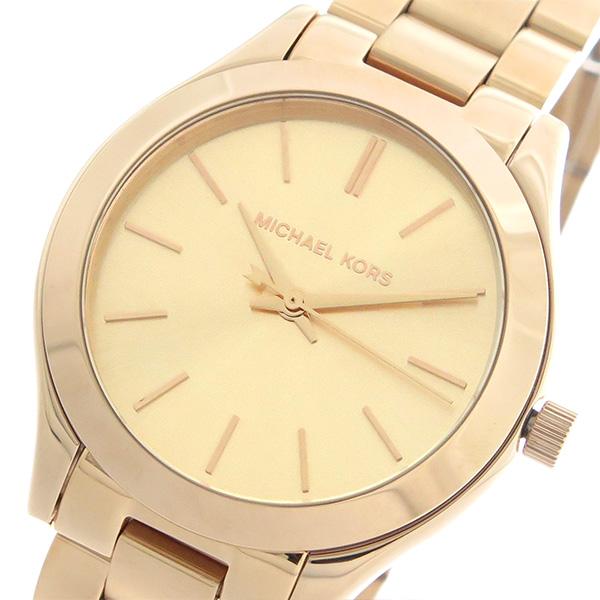 (~8/31) マイケルコース MICHAELKORS クオーツ 腕時計 クオーツ MK3513 MICHAELKORS ピンクゴールド 腕時計/ピンクゴールド レディース, ROMANTIC:44d71653 --- officewill.xsrv.jp