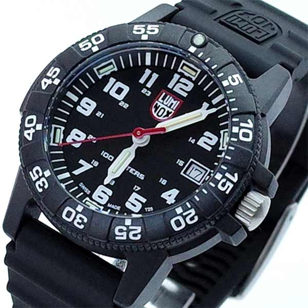 (~8/31) 腕時計 ルミノックス LUMINOX 腕時計 クォーツ XS.0301.L クォーツ (~8/31) ブラック レディース, 金谷町:3456131a --- officewill.xsrv.jp