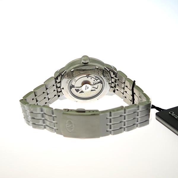 【お買い物マラソン】(4/9 20:00~4/16 01:59) 【ポイント2倍】(~4/30 23:59) オリエント ORIENT オリエントスター Orient Star 自動巻き 腕時計 SDE00002B0 (WZ0011DE) メンズ