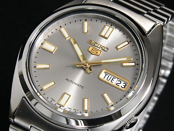 (~8/31) 自動巻き セイコー セイコー SEIKO セイコー5 SEIKO 5 腕時計 自動巻き 腕時計 SNXS75K メンズ, 印鑑屋:2acab0ff --- officewill.xsrv.jp