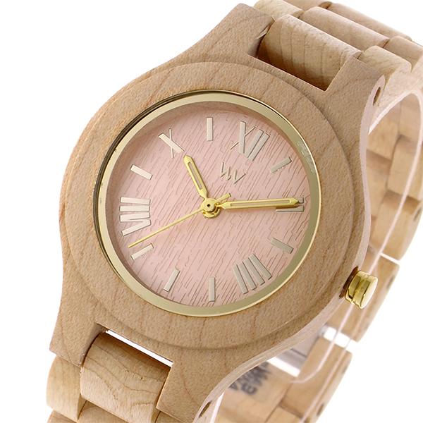 (~8/31) ウィーウッド レディース WEWOOD ANTEA クオーツ BEIGE クオーツ ウィーウッド 腕時計 9818127 ピンクゴールド 国内正規 レディース, エフェクターマニア:006ab1fe --- officewill.xsrv.jp