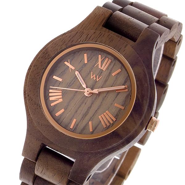 注目の (~8/31) ウィーウッド WEWOOD ANTEA NUT (~8/31) ANTEA NUT クオーツ 腕時計 9818129 ブラウン 国内正規 レディース, 【オンライン限定商品】:4c5e9ada --- clifden10k.com