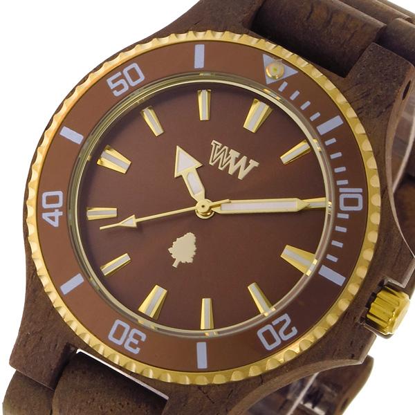 (~8/31) ウィーウッド WEWOOD DATE MB MB クオーツ CHOCO ROUGH 国内正規 BROW クオーツ 腕時計 9818151 ブラウン 国内正規 メンズ, comme billet<コムビエ>:7df9beba --- officewill.xsrv.jp