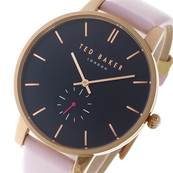 (~8/31) テッドベーカー 10031538 TED BAKER クオーツ 腕時計 TED クオーツ 10031538 ブラックレディース, cocorode【ココロデ】Online Shop:1363ea0b --- officewill.xsrv.jp