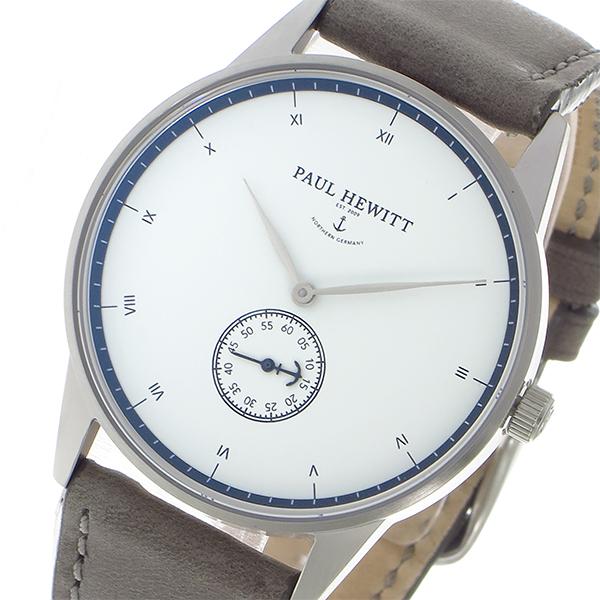 (~8/31) HEWITT ポールヒューイット PAUL HEWITT Signature 6451647 Signature line 腕時計 6451647 PH-M1-S-W-13M ホワイト ユニセックス, ホシノムラ:d5cfc1ac --- officewill.xsrv.jp