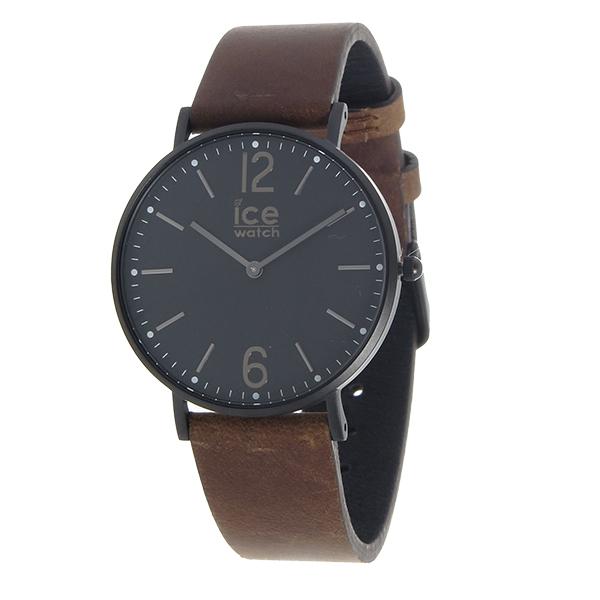 【ポイント2倍】(~4/30 23:59) アイスウォッチ ICE WATCHクオーツ 腕時計 CHL.B.BLA.36.N.15 ブラック ユニセックス