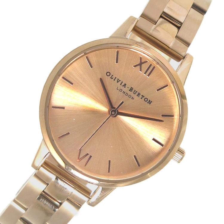 (~8 OB13BL05B/31) オリビアバートン OLIVIA BURTON 腕時計 腕時計 OB13BL05B OLIVIA ピンクゴールド レディース, スポーツオーソリティ:1f0a979f --- officewill.xsrv.jp