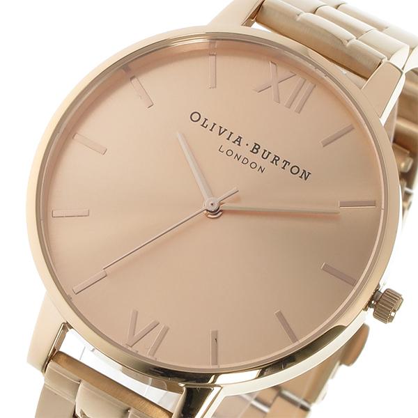 (~8 レディース/31) オリビアバートン OLIVIA 腕時計 BURTON クオーツ 腕時計 OB13BL07BS (~8/31) ゴールド レディース, 紀宝町:6ef45dc0 --- officewill.xsrv.jp