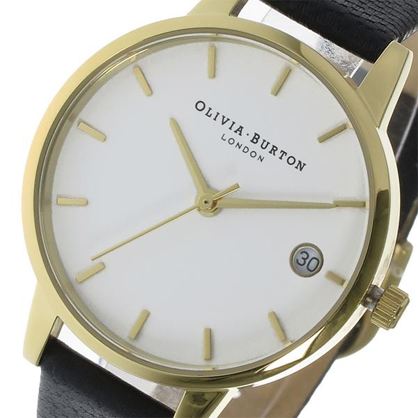 (~8 BURTON/31) オリビアバートン OLIVIA BURTON クオーツ クオーツ 腕時計 OB15TD14 OLIVIA ホワイト レディース, キャリーバッグ通販のMM-COMPANY:1628366f --- officewill.xsrv.jp