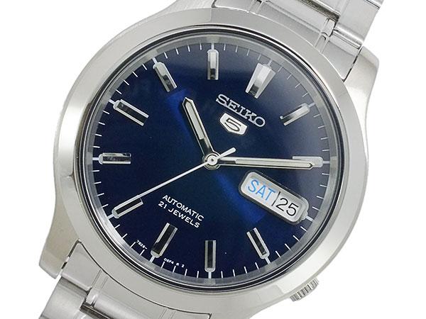 【スーパーSALE】(~9/11 01:59)(~9/30)セイコー SEIKO セイコー5 SEIKO 5 自動巻き 腕時計 SNK793K1 メンズ