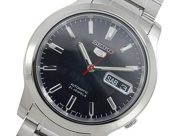 (~8/31) セイコー SEIKO セイコー5 SEIKO SEIKO 自動巻き 5 5 自動巻き 腕時計 SNK795K1 メンズ, ムロランシ:9ea6fa43 --- officewill.xsrv.jp