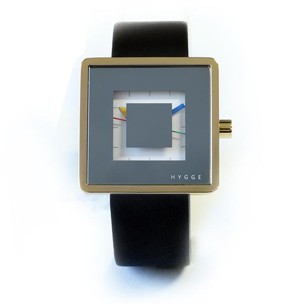 (~8/31) 2089GP ピーオーエス POS ヒュッゲ HYGGE 2089GP ミラー 腕時計 HGE020082 HGE020082 ミラー ゴールドユニセックス, 1.2.step.hiro:e2a7f4fd --- officewill.xsrv.jp
