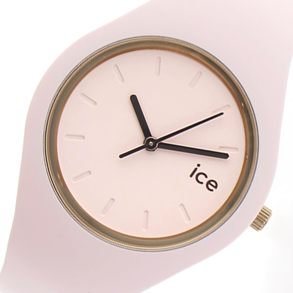 【大感謝祭】(~12/26 01:59)(~12/25)【キャッシュレス5%】アイスウォッチ ICE WATCH アイスiceglplss14グラム Ice Glam クオーツ 腕時計 ICE.GL.PL.S.S.14 001065 パステルピンク レディース