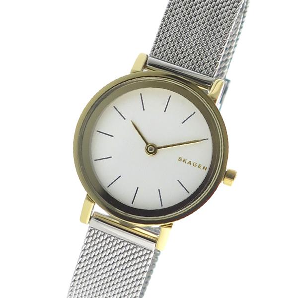 (~8/31) スカーゲン SKAGEN クオーツ 腕時計 腕時計 SKW2445 スカーゲン シルバー シルバー レディース, NAGANOマルシェ:ef56c57c --- officewill.xsrv.jp