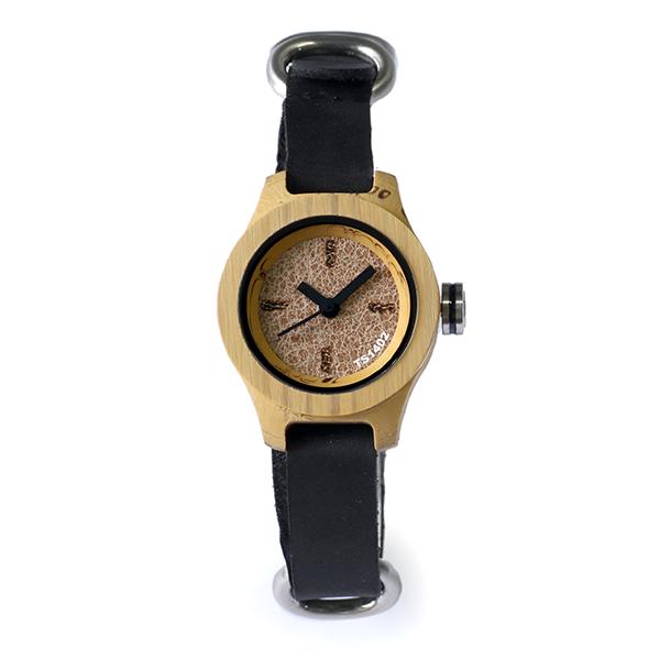 (~8/31) 腕時計 NATURE-S タックス TACS NATURE-S 腕時計 レディース TS1402B ナチュラル×ブラック レディース, エバンジェリスト<evangelist>:cf93fe1f --- officewill.xsrv.jp