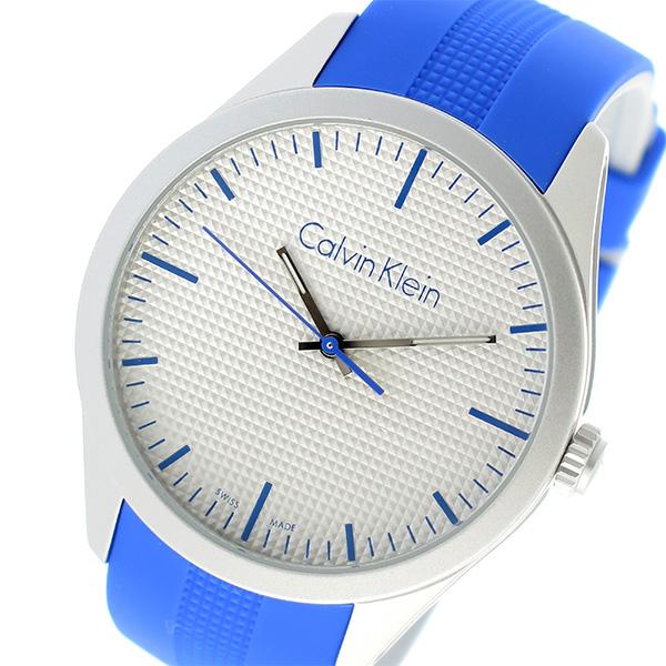 (~8/31) カルバンクライン CALVIN KLEIN クオーツ 腕時計 メンズ K5E51FV4 CALVIN クオーツ ホワイト メンズ, ココヒコ(手作り化粧水、石鹸):6dc634f1 --- officewill.xsrv.jp
