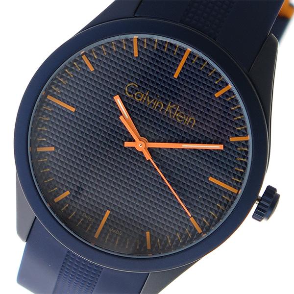 (~8/31) K5E51GVN カルバンクライン Calvin Klein クオーツ 腕時計 K5E51GVN 腕時計 ネイビー ネイビー メンズ, 成田珈琲株式会社:6b10347d --- officewill.xsrv.jp