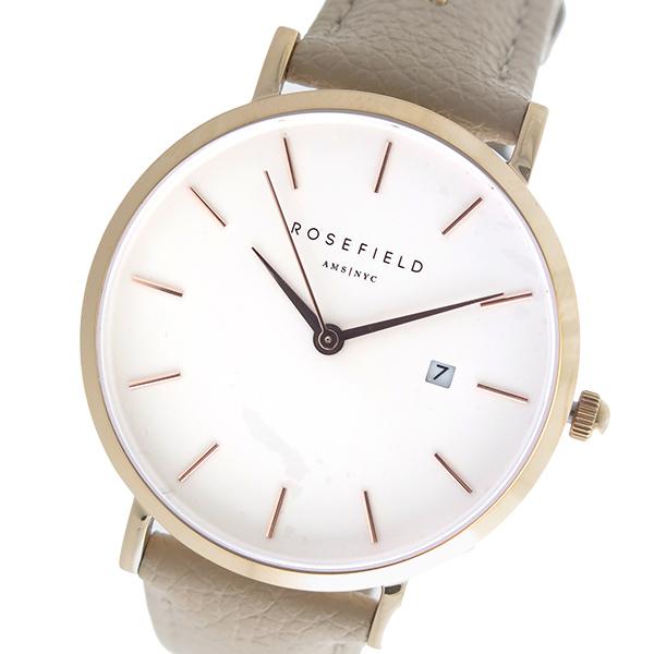 (~8 腕時計/31) ローズフィールド ホワイト ROSEFIELD クオーツ 腕時計 SIBE-I81 ホワイト クオーツ レディース, ハーブセンター:c244f871 --- officewill.xsrv.jp