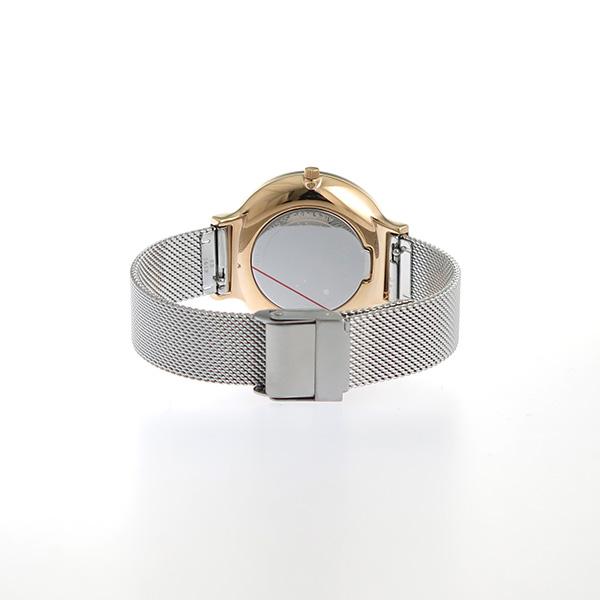 【ポイント2倍】(~4/30 23:59) スカーゲン SKAGEN アンカー ANCHER クオーツ 腕時計 SKW2616 パールホワイト レディース