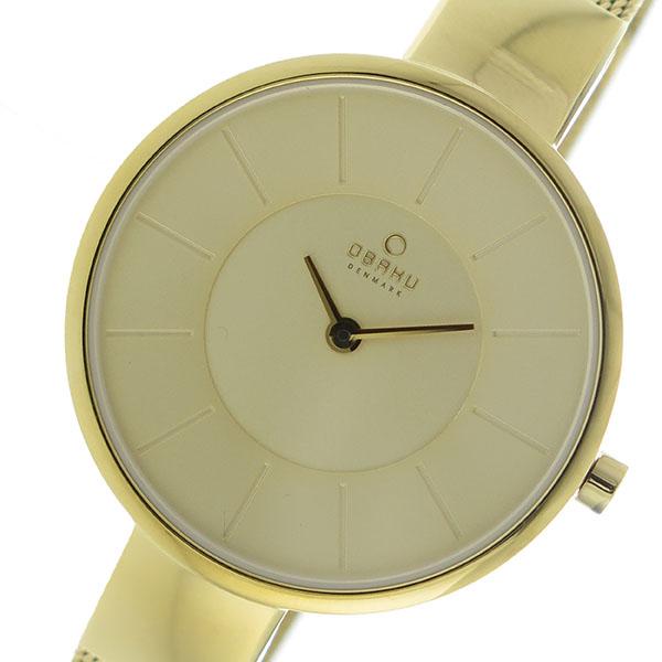 (~8/31) オバク OBAKU ユニセックス クオーツ (~8/31) 腕時計 OBAKU V149LXGGMG ゴールド ユニセックス, ぷちぎふと工房 コンサルジュ:01f0bab9 --- officewill.xsrv.jp