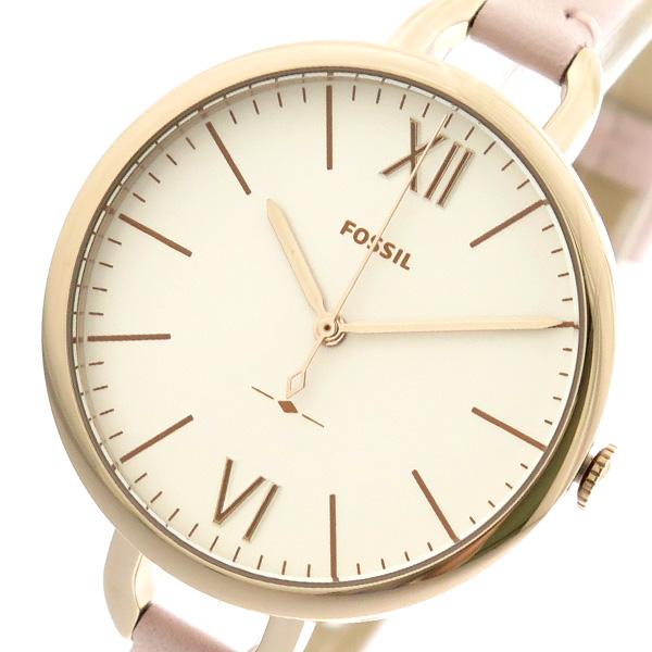 (~8 ホワイト/31) フォッシル FOSSIL 腕時計 ES4356 クォーツ (~8/31) ホワイト ピンク ピンク レディース, 佐川醤油店:ebd9c2fe --- officewill.xsrv.jp
