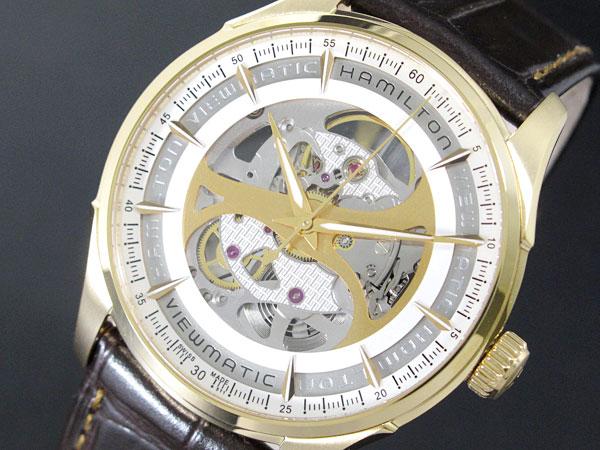 (~8/31) ハミルトン HAMILTON (~8/31) ジャズマスター メンズ 自動巻 ジャズマスター スケルトン 腕時計 H42545551 メンズ【代引き不可】, St.Scott:ef85ebe6 --- officewill.xsrv.jp
