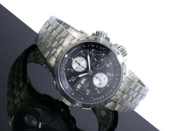 【ポイント2倍】(~8/31) ハミルトン HAMILTON カーキ KHAKI X-ウィンド 腕時計 H77616133 メンズ 【代引き不可】